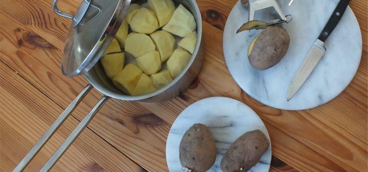 Kartoffeln – vielseitig und lecker